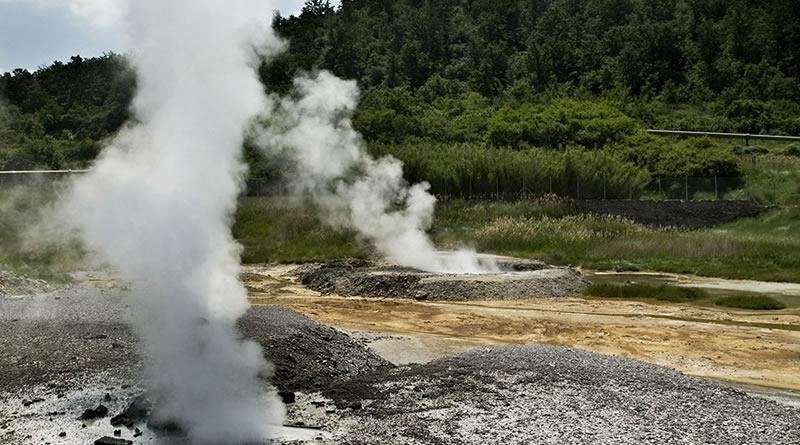 Jeotermal Yatak